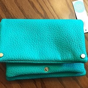 Street level Juno folded clutch from stitch fix.